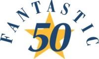Fan 50 Logo